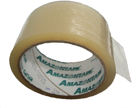 Compro Fita Adesiva Polipropileno para Embalagem - 2315