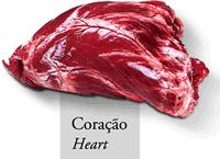 Compro Coração