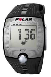 Compro Monitor Cardíaco Polar FT2 Preto