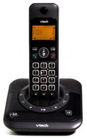 Compro Telefone s/ Fio Vtech DECT 6.0 Lyrix 550SE