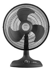 Compro Ventilador de Mesa Arno Turbo