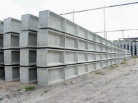 Compro Рostes de concreto