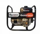 Compro Gerador Toyama TD2500C - 3 KVA