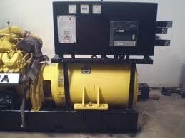 Compro Gerador 50kVA até 750 kVA