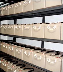 Compro Baterias Seladas VRLA Estacionárias