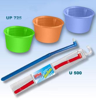 Comprar Dosador de Flúor / Escova Uni-Tufo