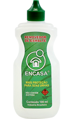 Compro Removedor de esmalte (sem acetona)