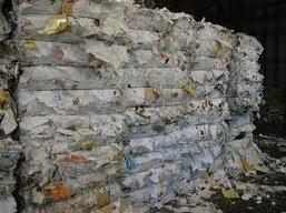 Compro Reciclagem de Papel
