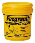 Compro Aditivo Fazgrauth Vedacit