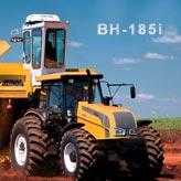 Compro Trator Valtra BH-185i