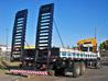 Compro Plataforma para transporte de máquinas