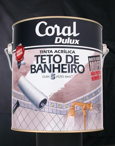 Resultado de imagem para banheiro tintas coral