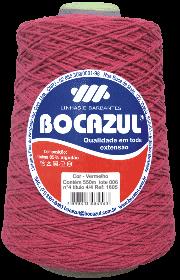 Compro Barbante Bocazul cone colorido nº4