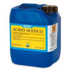 Compro Acido Acetico