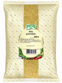 Compro Alho Granulado - FOODSERVICE FUCHS