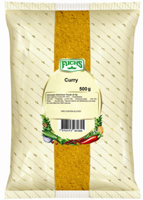 Compro Curry Fuchs - FOODSERVICE FUCHS