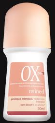 Compro Desodorante Antitranspirante Roll On Refined