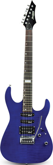 Compro Guitarras Strinberg CLG-22