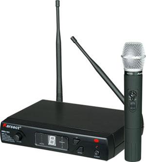 Compro Microfones Karsect KRU-161