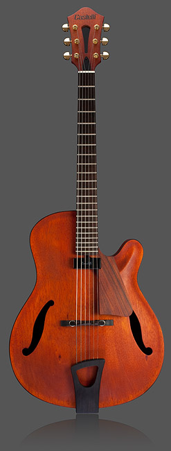 Compro Guitarra Acústica Castelli