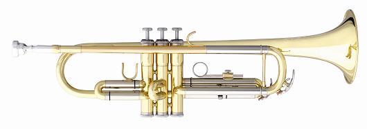 Compro Bb Trompete Standard Mod. 535-L