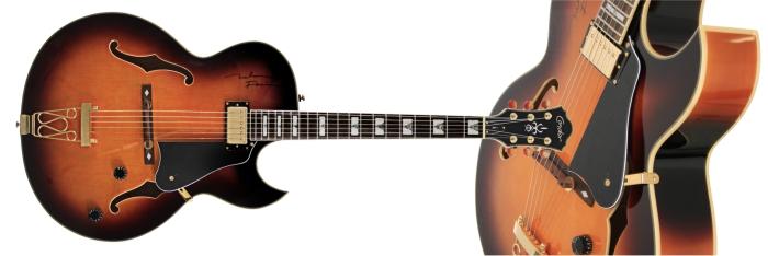 Compro Guitarra eletrica