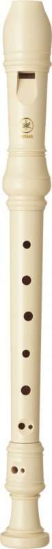 Compro Flauta Doce Yamaha YRS-23