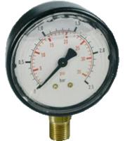 Compro Manómetro