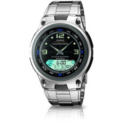 Compro Relógio AW-82D-1AVDF - Casio