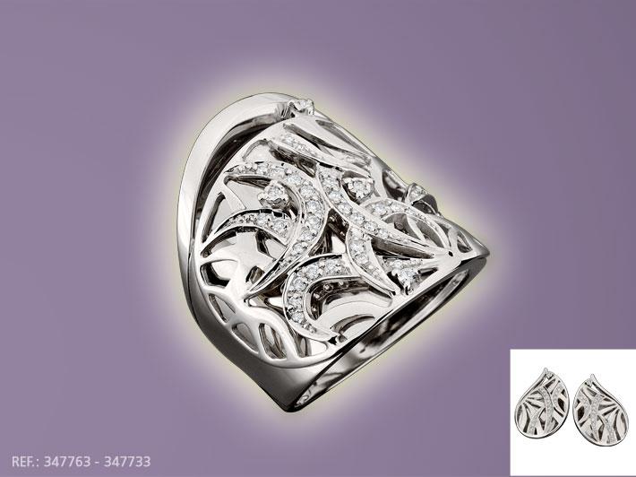 Compro Abnel em prata