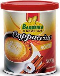Compro Cappuccino Bandeira 200g