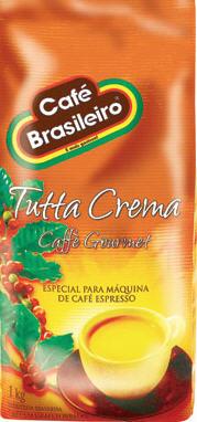 Compro O Tutta Crema Caffé Gourmet