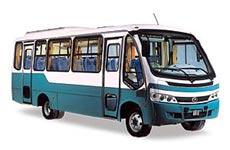 Compro Micro-ônibus Astor Urbano