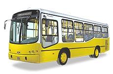 Compro Ônibus Urbano Dolphin