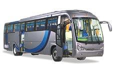 Compro Ônibus Rodoviário Lince 3.45