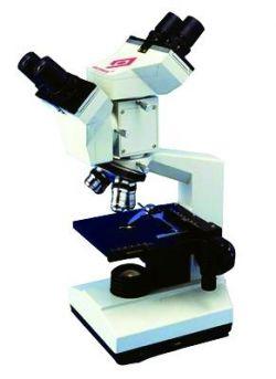 Compro Microscópio Biológico Multivisão para Duplo Observador
