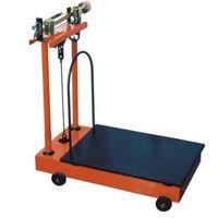 Compro Balança Mecânica 300Kg/200g