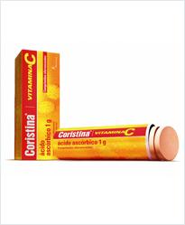 Compro Coristina® Vitamina C