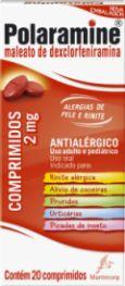 Compro Medicamento Polaramine®