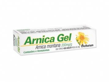 Compro Arnica Gel