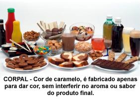 Compro Corante Caramelo DPC E SPC