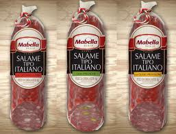 Compro Salame Italiano Rezende