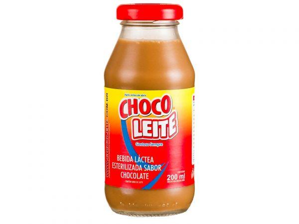Compro Bebida Láctea Chocoleite Tradicional
