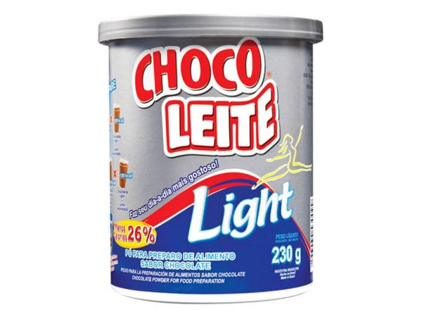 Compro Pó Para Preparo de Alimentos Achocolatados em Pó