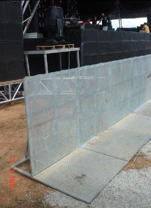 Compro Barricadas