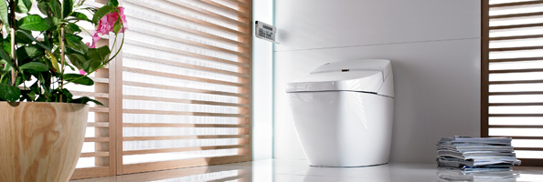 Compro Wellness Toilets