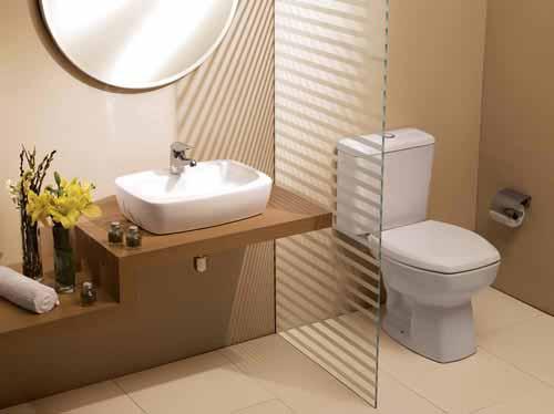 Vaso sanitario Thema — Comprar Vaso sanitario Thema, Custo , Fotos Vaso sanit -> Decoracao De Banheiro Com Vaso Sanitario Preto