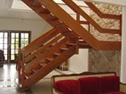 Compro Escadas e Corrimãos