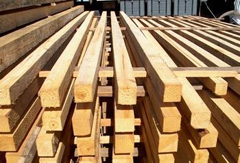 Compro Vigas de madeira