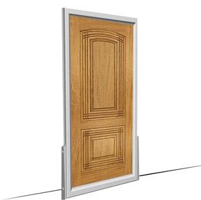 Compro Porta Master